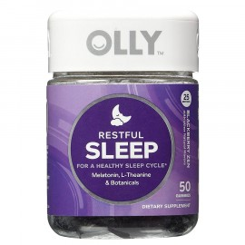 OLLY Restful Sleep Gummy Supplement