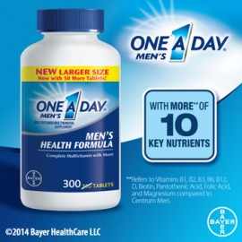 One A Day® Multivitamins