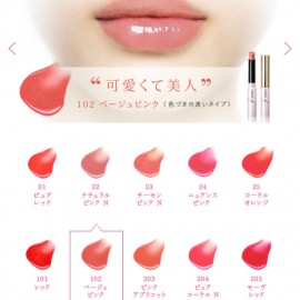Opera sheer lip color N