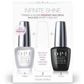 OPI Infinite Shine ProStay Duo