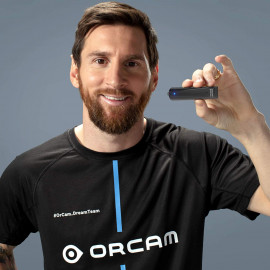 OrCam MyEye Pro Wearable Device for Blind and Impaired