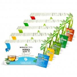 Organic Moringa Superfood Tea