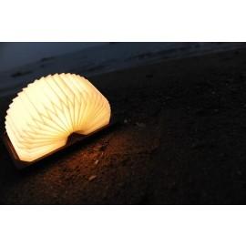Orilamp - Smart Origami Lamp