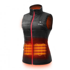 ORORO Lightweight Heated Vest