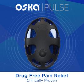 Oska Pulse - Pain Control without Medication