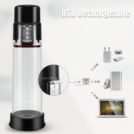 PALOQUETH Penis Vacuum Pump