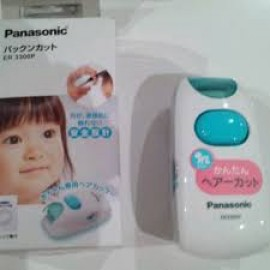 Panasonic clippers