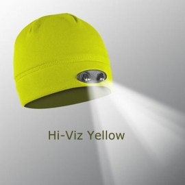 Panther Vision 4-LED Winter Beanies
