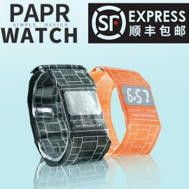 PAPRCUTS WATCH