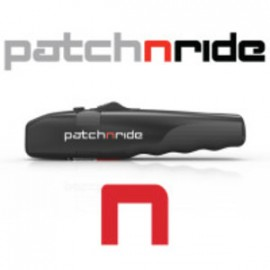 Patchnride - Bicycle Flat Tire Repair