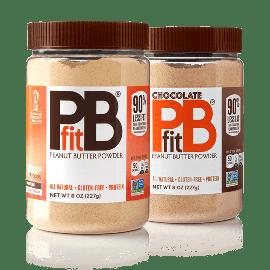PBfit All-Natural Organic Peanut Butter Powder