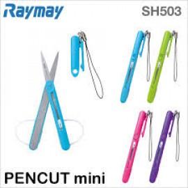 PENCUT - Scissors