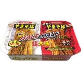 Peyang Yakisoba Half & Half Spicy