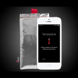 PHOOZY - Smartphone Thermal Capsule