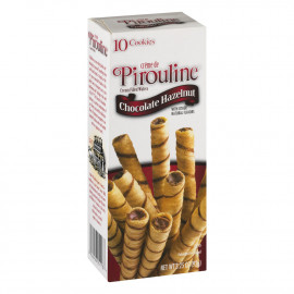 Pirouline Rolled Wafers