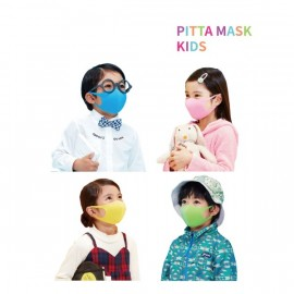 Pitta Mask Kids