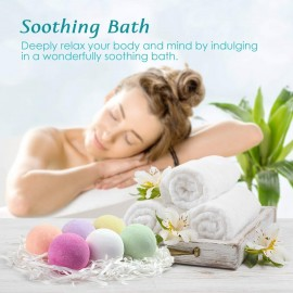 Plantonic Bath Bombs Gift Set