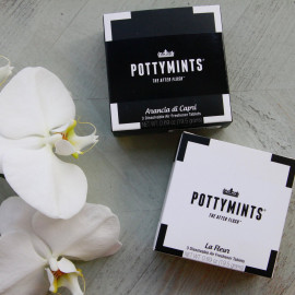 PottyMints - sensual scent bathroom