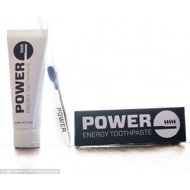Power Toothpaste