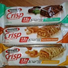 Premier Protein® Crisp Bar