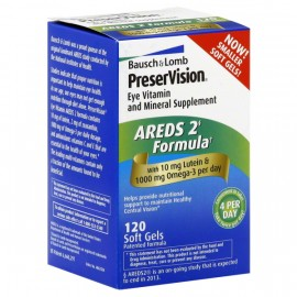 PreserVision AREDS 2 Formula