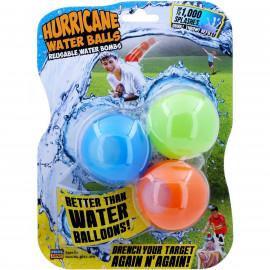 Prime Time Toys Hurricane Reusable Water Balls