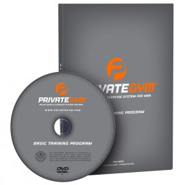 PRIVATE GYM TRAINING PROGRAM