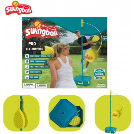 PRO Swingball All Surface Portable Tether Tennis Set
