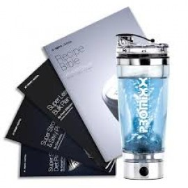 PROMiXX 2.0 - Rechargeable Vortex Mixer