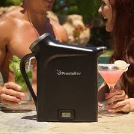 ProntoBev - Beverage Cooler