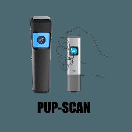 PUP Scan - pocket scanner