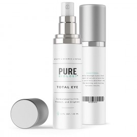 Pure Biology Total Eye Cream