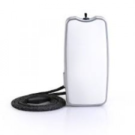 Pure supply - Personal air purifier