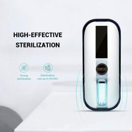 PURETTA Air Purifier Toilet Sterilizer