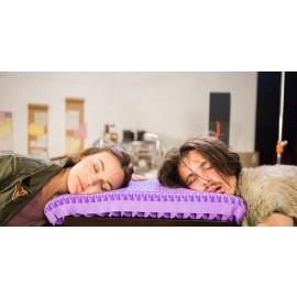 Purple® Pillow - No Pressure Head Bed