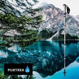 PURTREK - Water Purifier and Trekking Pole
