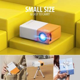 PVO Portable Projector