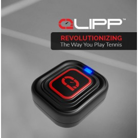 QLIPP - Tennis Performance Sensor
