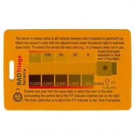 RADTriage 50 Radiation Detector