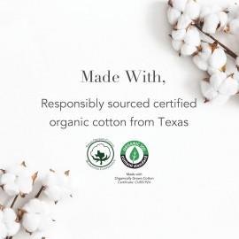 Rael Organic Cotton Menstrual Pad