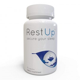 RestUp Secure your sleep