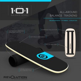 Revolution Core Balance Board