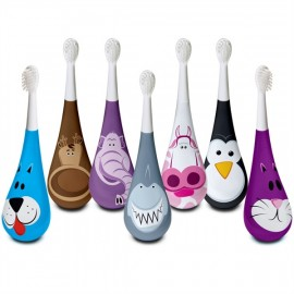 Rockee Kids Toothbrush