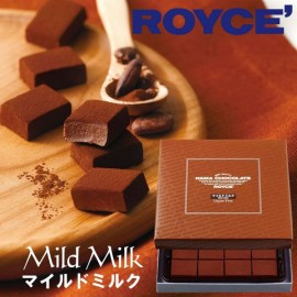 Royce Chocolate - Nama