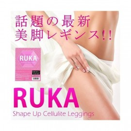 Ruka shape-up cellulite leggings
