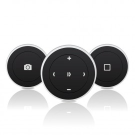 Satechi Bluetooth Button Series