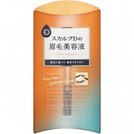 Scalp D Beaute Pure free Eye serum essence