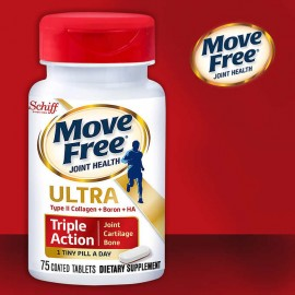 Schiff Move Free Advanced Joint Supplement