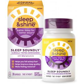 SCHIFF Sleep & Shine - Sleep Soundly