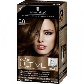 Schwarzkopf Color Ultime Deep Brunettes Hair Color